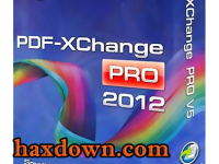 PDF-XChange 2012 Pro 5.5.315.0 Full + Serial Key