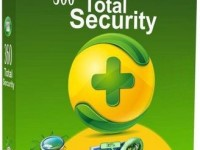 360 Total Security 7.6.0.1030 Full + Serial Key