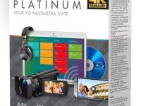 Nero 2016 Platinum v.17.0.02000 Full + Serial Key