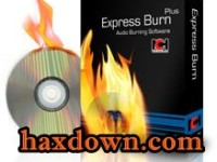 Express Burn Plus 4.89 Full + Keygen
