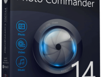Ashampoo Photo Commander 14.0.3 Full + Crack