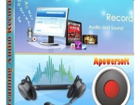 Apowersoft Streaming Audio Recorder 4.0.4 Full + Serial Key