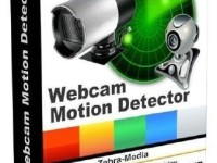 Zebra Webcam Motion Detector 2.1 Full + Serial Key