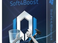 Soft4Boost Any Uninstaller 6.6.3.447 Full + Serial Key