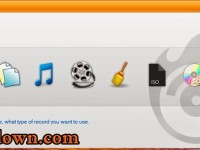 Lim BurnDisc 1.3.2 Full + Serial Key
