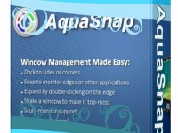AquaSnap 1.17.1 Full + Keygen