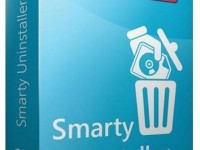 Smarty Uninstaller 4.4.0 9 Full + Keygen