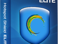 Hotspot Shield 5.20.8 Elite Edition Full + Serial Key