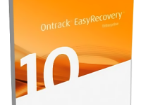 Ontrack EasyRecovery Enterprise 11.5.0.2 Full + Crack