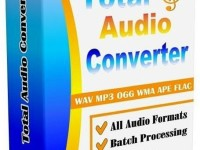 CoolUtils Total Audio Converter 5.2.137 Full + Serial Key