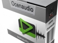 Ocenaudio 3.0.8 Full + Keygen