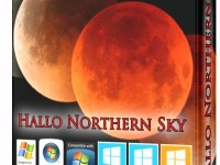 Hallo Northern Sky 3.2.2c Full + Keygen