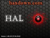 HAL 1.08.225 Full + Serial Key