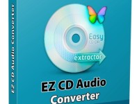 EZ CD Audio Converter 4.0.2.1 Full + Serial Key