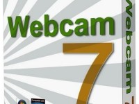 Webcam 7 PRO 1.5.0.0 Build 41950 Full + Keygen