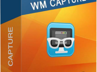 WM Capture 8.6.0 Full + Crack