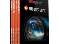 Red Giant Shooter Suite 13.0.4 Full + Serial Key