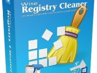 Wise Registry Cleaner 9.23 Build 596 Full + Crack