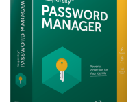 Kaspersky Password Manager 8.0.5.485 Full + Serial Key