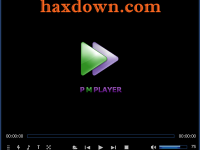 PMPlayer 7.3.0 Full + Keygen