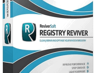 Registry Reviver 4.9.0.4 Full + Serial Key