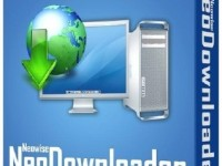 NeoDownloader 3.0.2 Build 203 Full + Crack