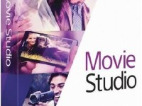 MAGIX Movie Studio 13.0 Build 196 Full + Keygen