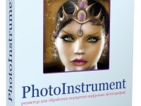 PhotoInstrument 7.5 Build 886 Full + Serial Key
