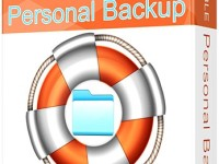 Personal Backup 5.8.4.4 Full + Keygen