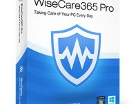 Wise Care 365 Pro 4.25 Build 410 Full + Serial Key