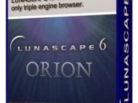 Lunascape 6.14.1 Full + Crack