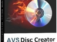 AVS Disc Creator 5.2.7.541 Full + Patch