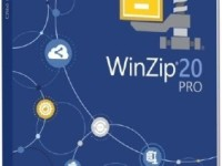 WinZip Pro 21.0 Build 12288 Full + Keygen