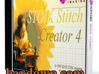STOIK Stitch Creator 4.5.0.5126 Full + Keygen