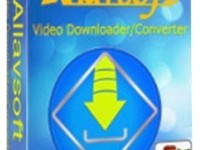Allavsoft Video Downloader Converter 3.13.3.6173 Full + Patch