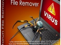 Autorun File Remover 5.0 Full + Serial Key