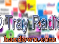 Tray Radio 13.1.1.0 Full + Crack