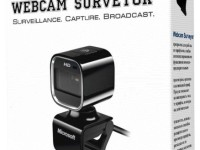 Webcam Surveyor 3.5.0 Build 1028 Full + Crack