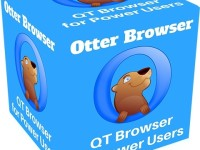Otter Browser 0.9.12 Weekly 153 Full + Crack