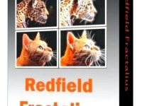 Redfield Fractalius 2.80 Full + Patch