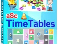 aSc TimeTables 2017 6.10 Full + Patch