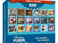 JixiPix Software Bundle Premium Pack 1.0.7 Full + Patch