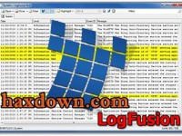 LogFusion Pro 5.2 Full + Serial Key