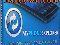 MyPhoneExplorer 1.8.8 Full + Serial Key