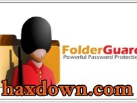 Folder Guard 10.3.0.2294 Full + Keygen