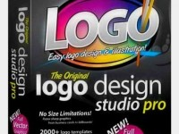 Logo Design Studio Pro Vector Edition 1.7.3 Full + Crack