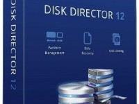 Acronis Disk Director 12.0 Build 3270 Full + Patch