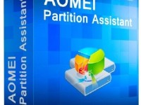 AOMEI Partition Assistant 6.1 Full + Keygen