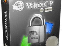 WinSCP 5.9.1 Build 7333 Full + Crack