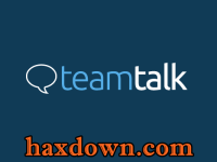TeamTalk 5.2.1.4781 Full + Keygen